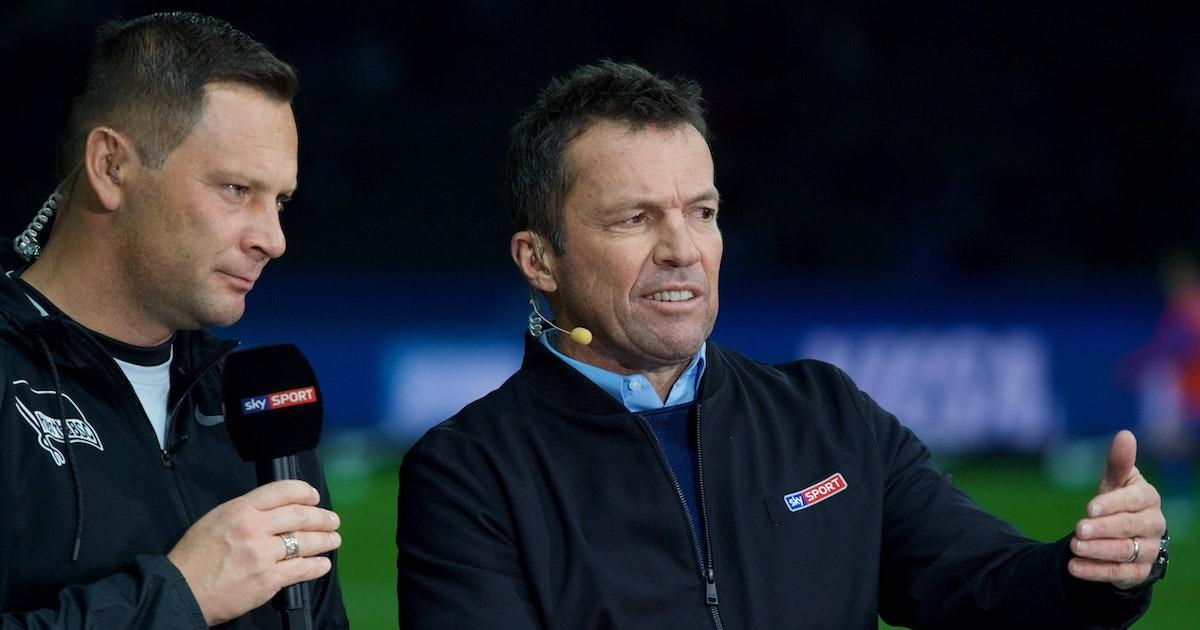 Matthäus munkelt: Pal Dardai vermisst bei Hertha Rückendeckung