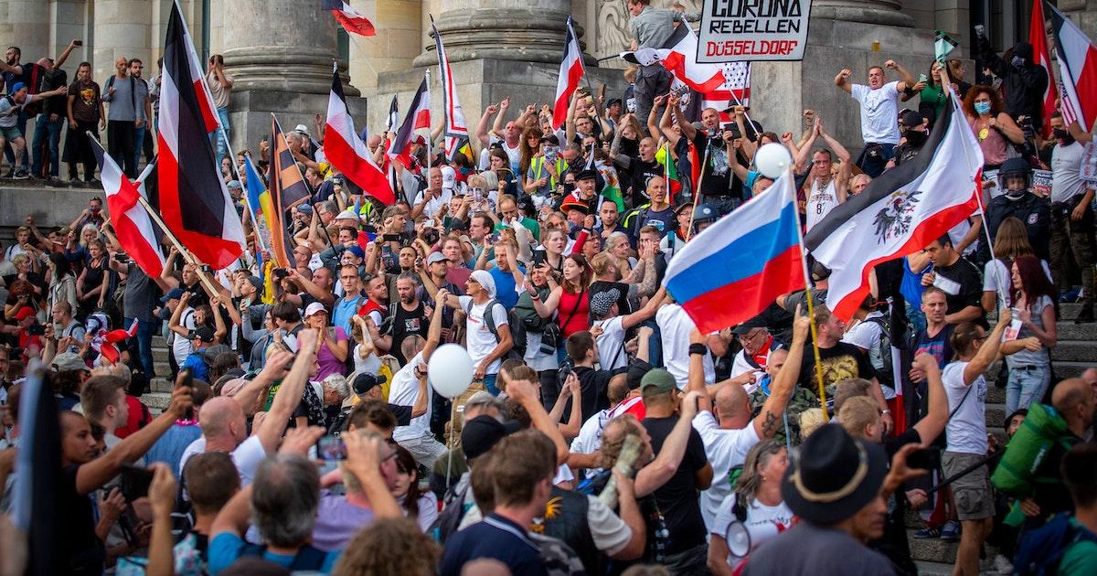 150 Jahre Reichsgründung: Das Virus des Nationalismus