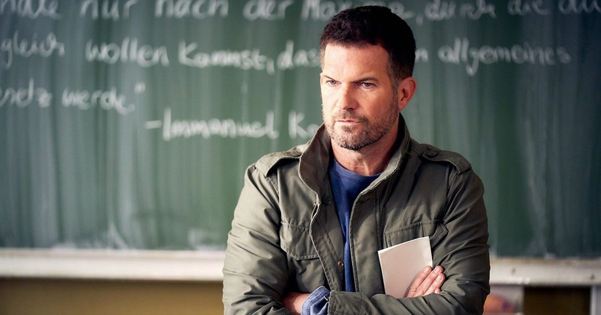 Der Lehrer Staffel 4 Folge 1