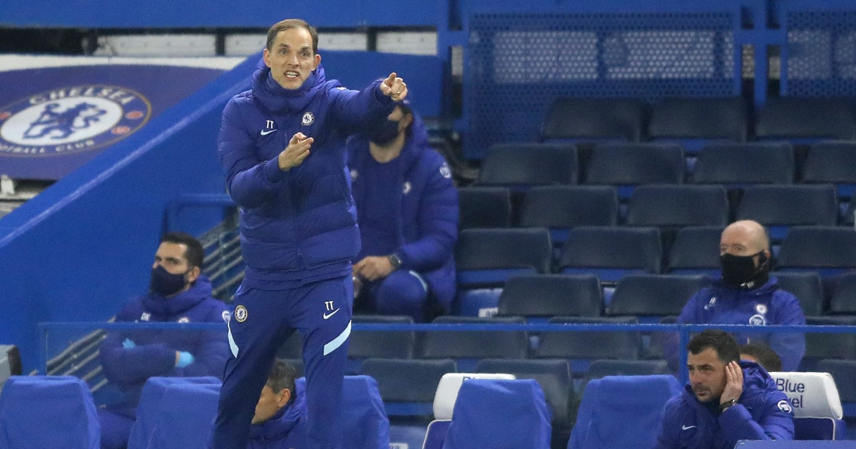 Torloses Chelsea-Debüt für Thomas Tuchel