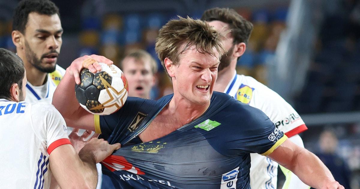 Handball Wm Finale 2021 Uhrzeit