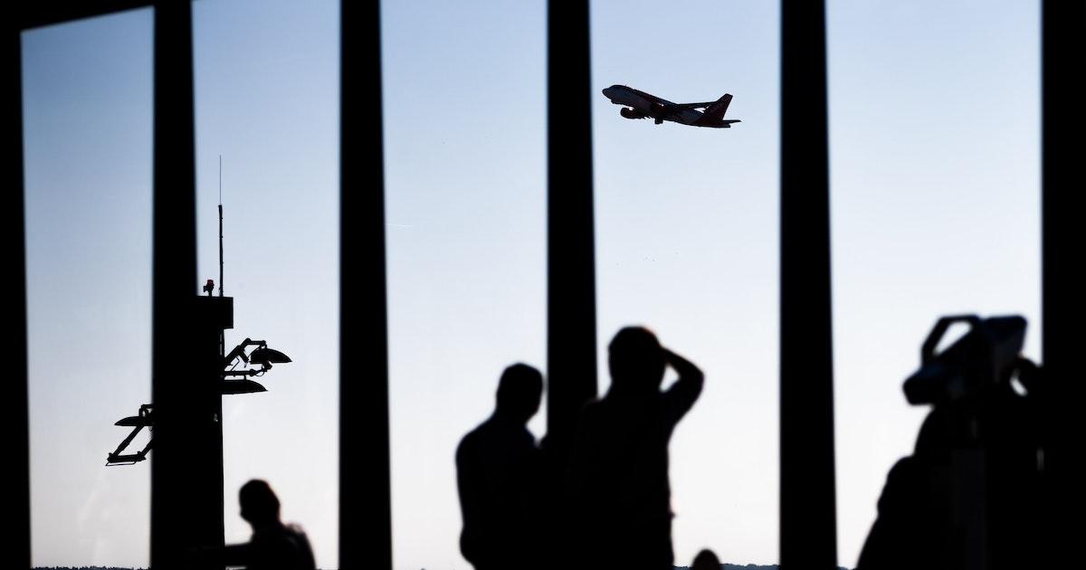BER-Mitarbeiter: Passagiere sind oft schlecht informiert und tragen zu Chaos bei