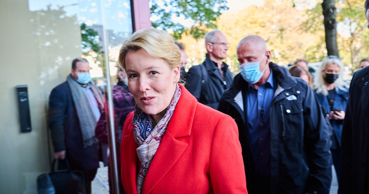 Berliner Mieterverein warnt SPD und Grüne vor Koalition mit FDP