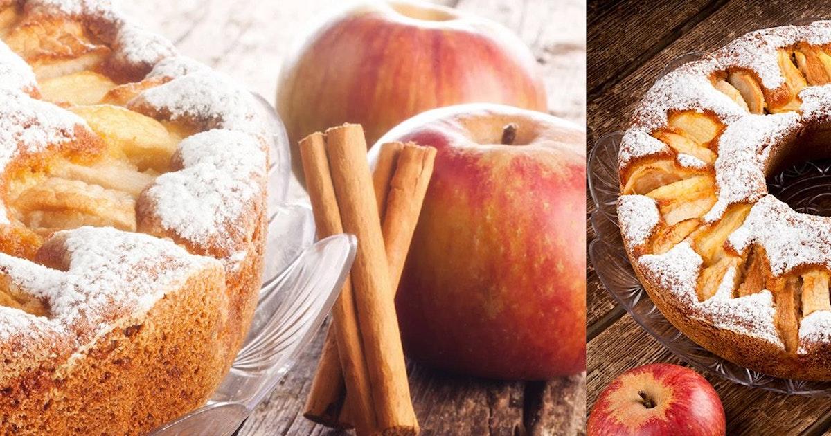 Geniales-Rezept-f-r-den-Herbst-Apfel-R-hrkuchen-Der-Zimt-gibt-diesem-leckeren-Geb-ck-die-richtige-Note-und-er-sieht-SO-toll-aus