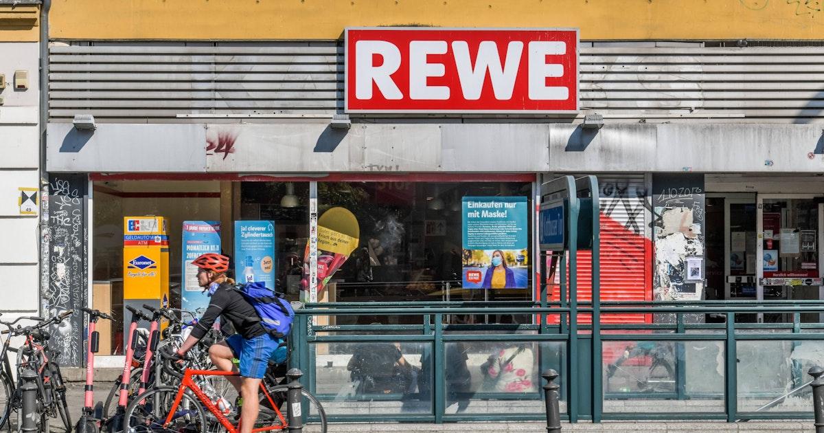 Rewe, Ikea, H&M: In Berlin streikt heute der Einzelhandel