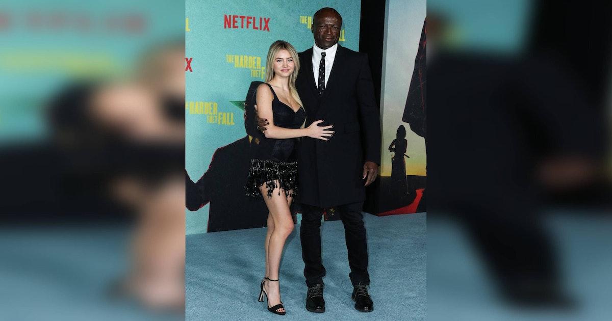 Seal über seine Tochter Leni Klum: Als ich Heidi kennenlernte, war sie gerade zwei Wochen schwanger