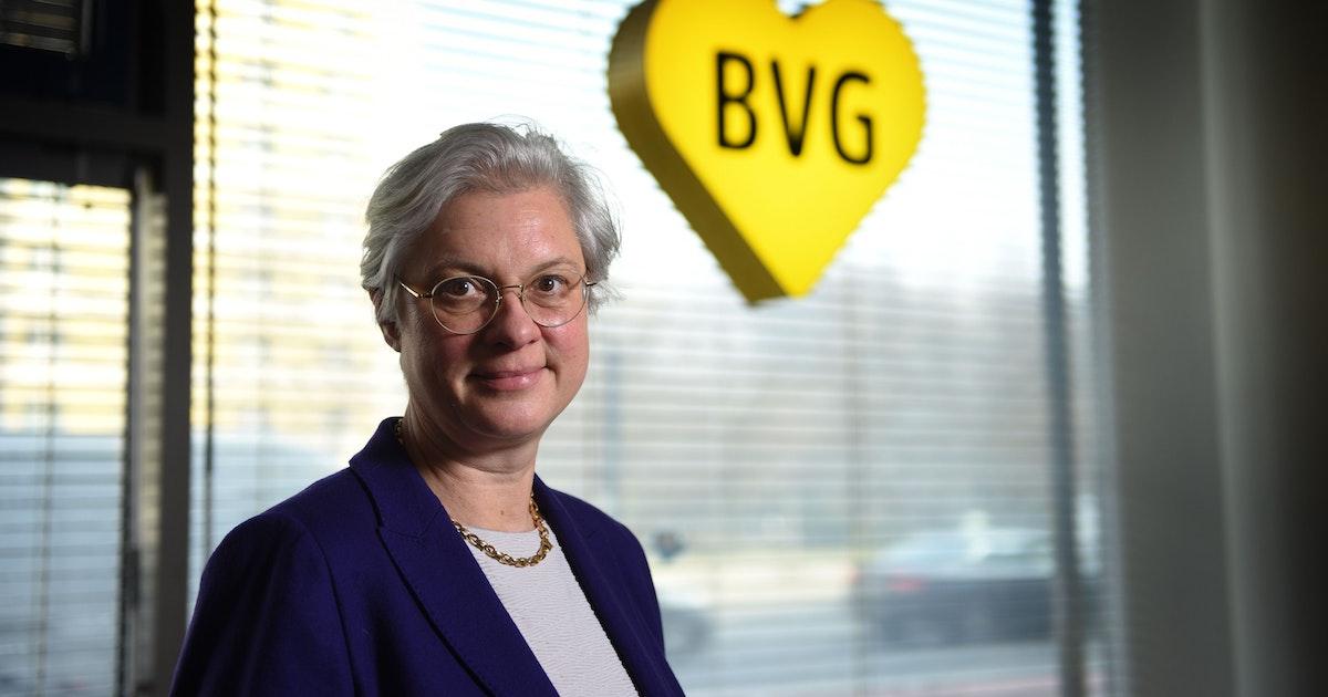 Berlin: BVG-Chefin will Flughafen BER auch per U-Bahn anbinden