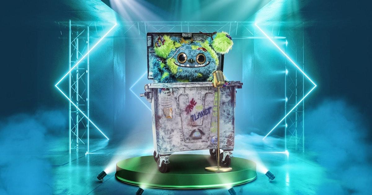"""The Masked Singer"": Fans enttarnen den nächsten Promi! Im Müll-Monster ""Mülli Müller"" steckt ein echter Superstar"