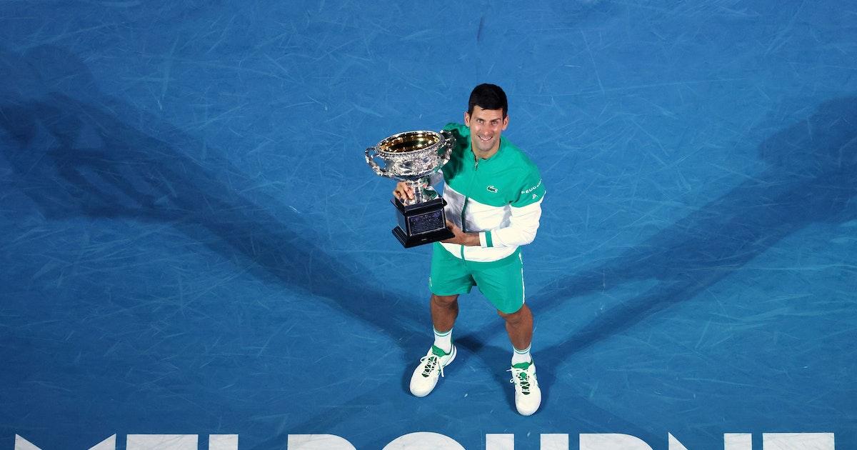 Nur geimpfte Sportler erwünscht: Stars wie Novak Djokovic droht Australien-Aus