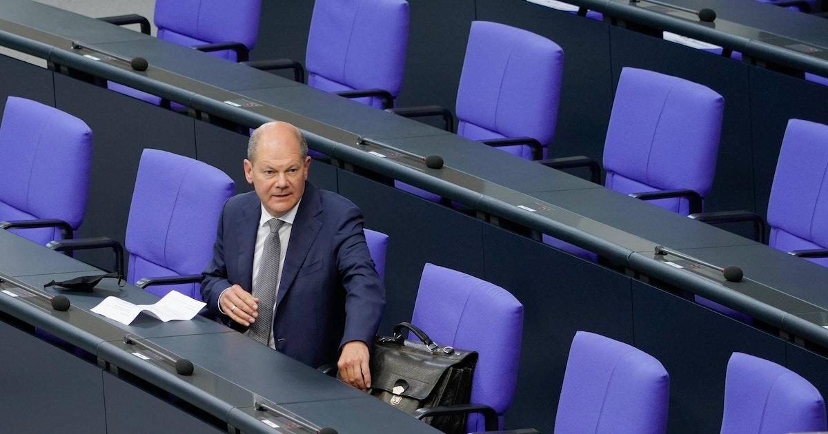 Ampel-Koalition: Wer wird was?