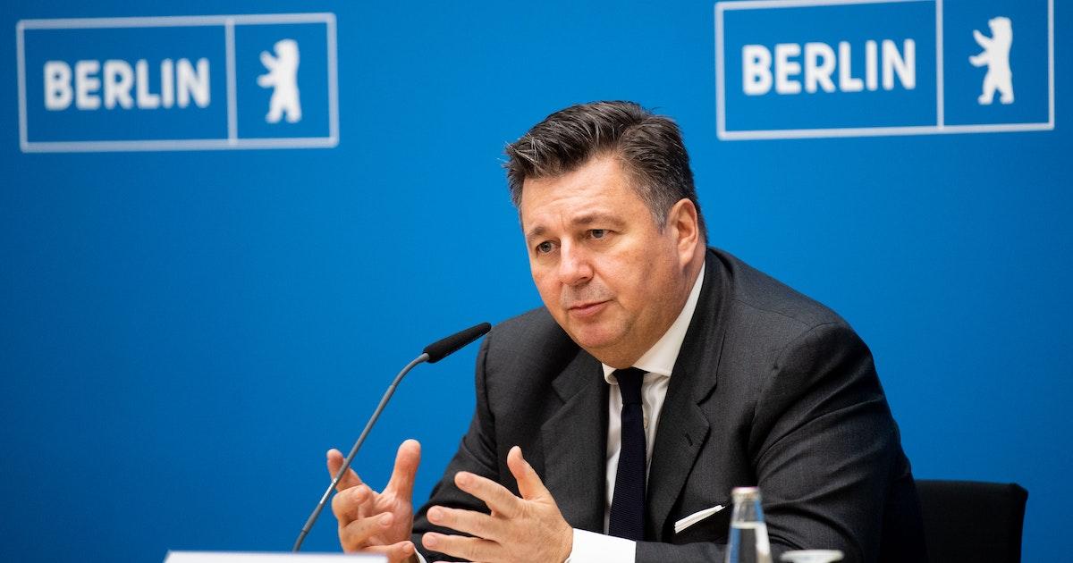 """SO bereitet sich Berlin jetzt schon auf das baldige Ende aller Corona-Maßnahmen vor – und DANN feiert Berlin frühestens seinen """"Freedom Day"""""""
