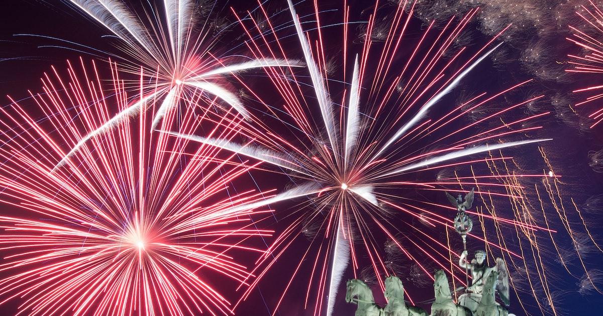 Böller und Co.: BUND hält privates Feuerwerk in Berlin für verzichtbar