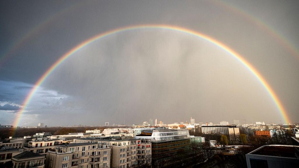 Wetter Adlershof