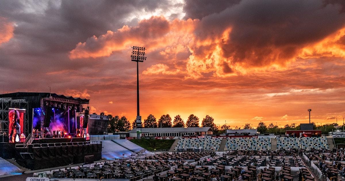 Konzerte im Strandkorb: So wird Berlin den Sommer feiern