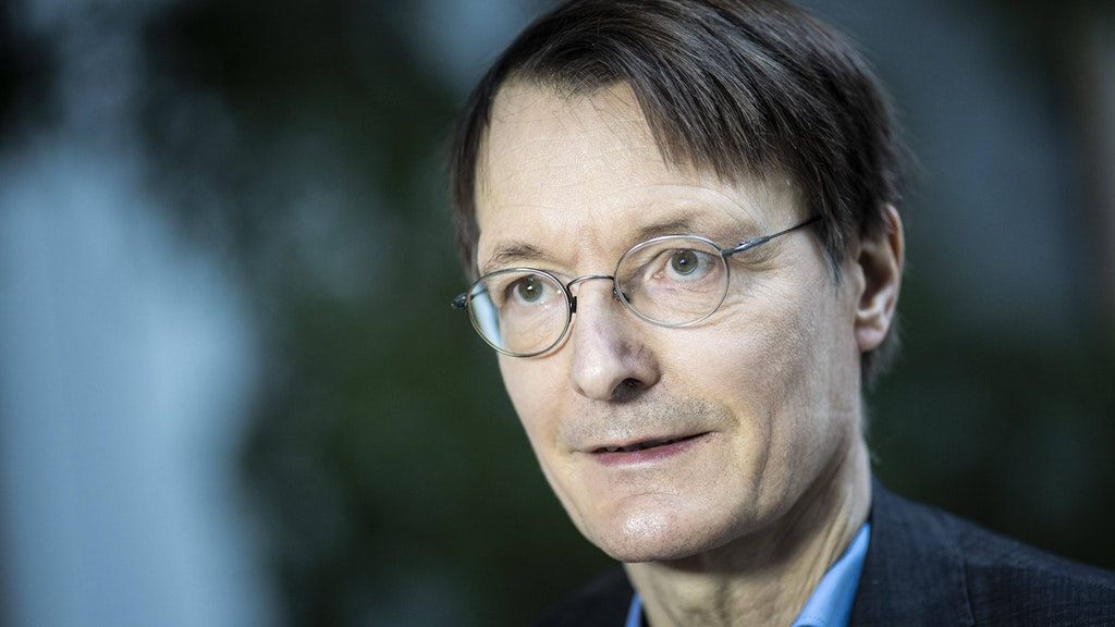 Karl Theodor Zu Guttenberg 2021