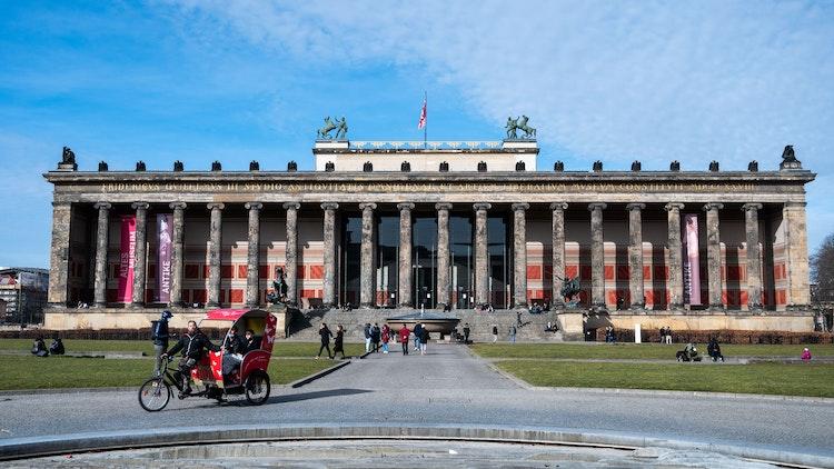 Von Sport bis private Treffen: Das erwartet Berlin in den