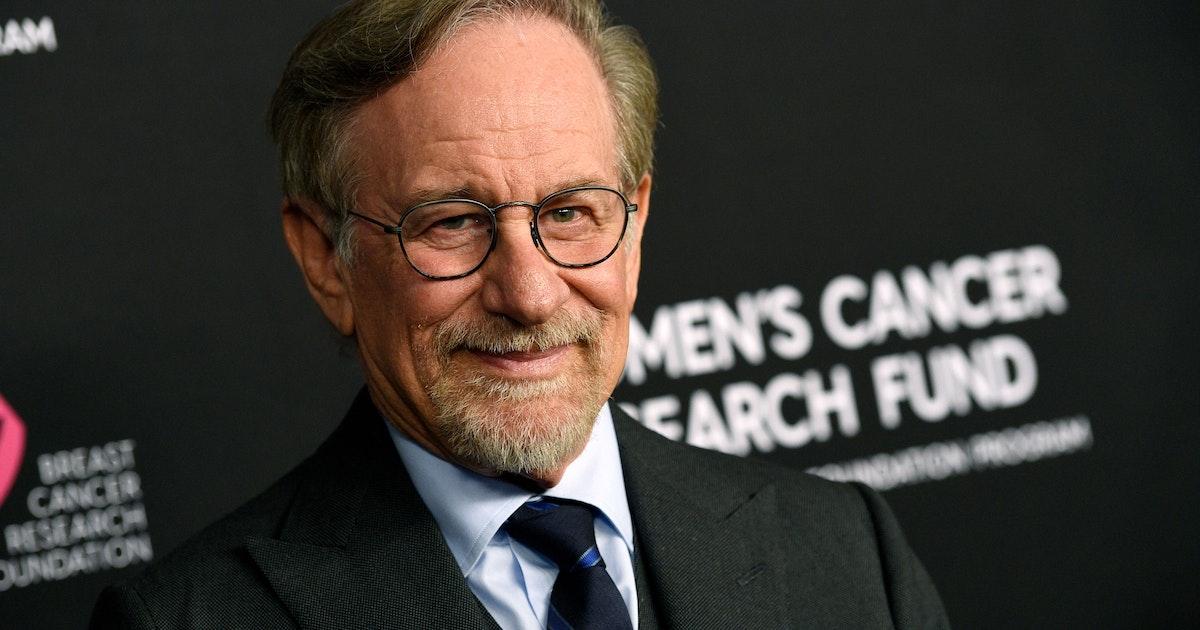 Spielberg produziert Fantasy-Klassiker von Stephen King