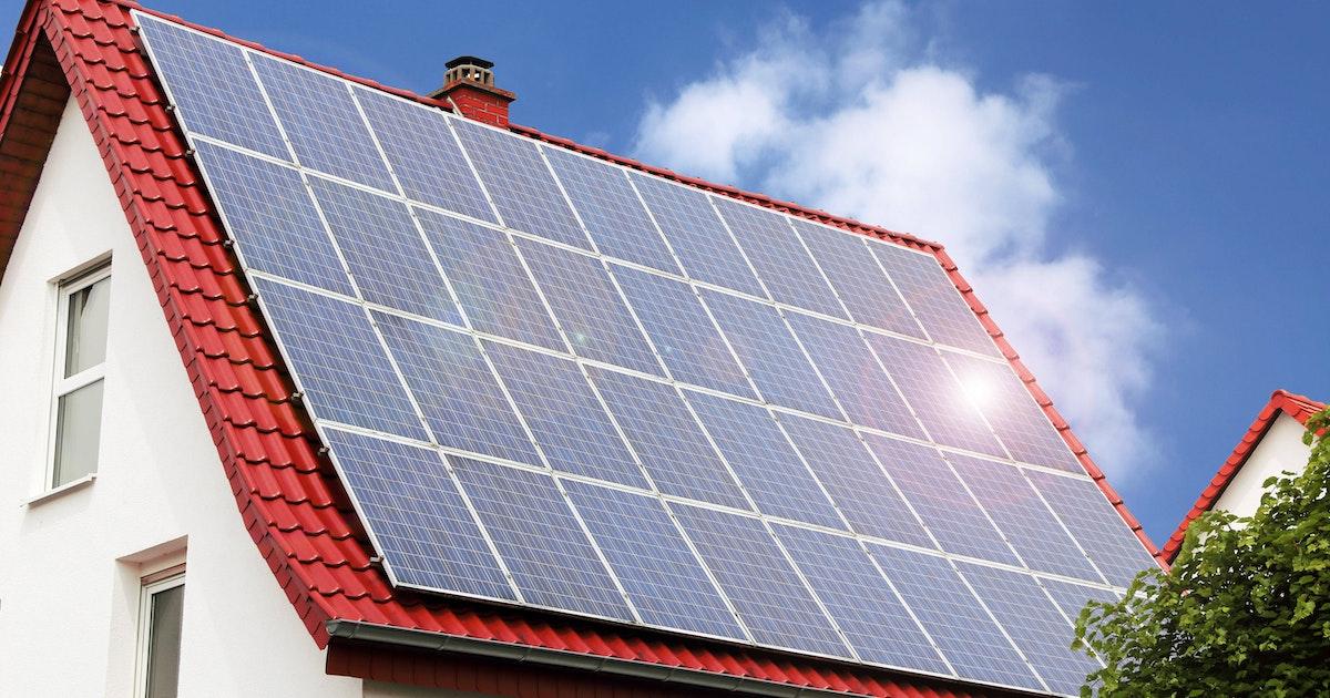 Mehr Sonne für Berlin: Wie man im Eigenheim durch Solarstrom unabhängiger wird