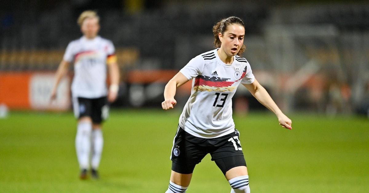 DFB-Frauen testen gegen eine der aufregendsten Mannschaften der Welt