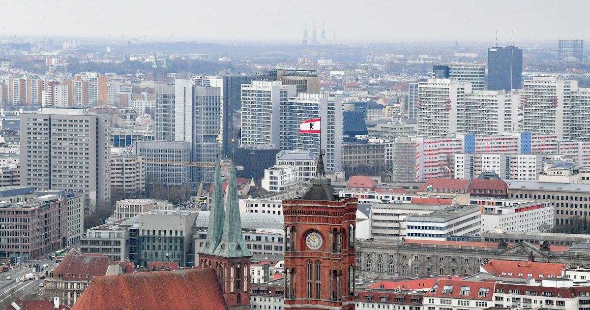 Professor schlägt Alarm: Berlin angeblich ohne Mietspiegel und Mietpreisbremse