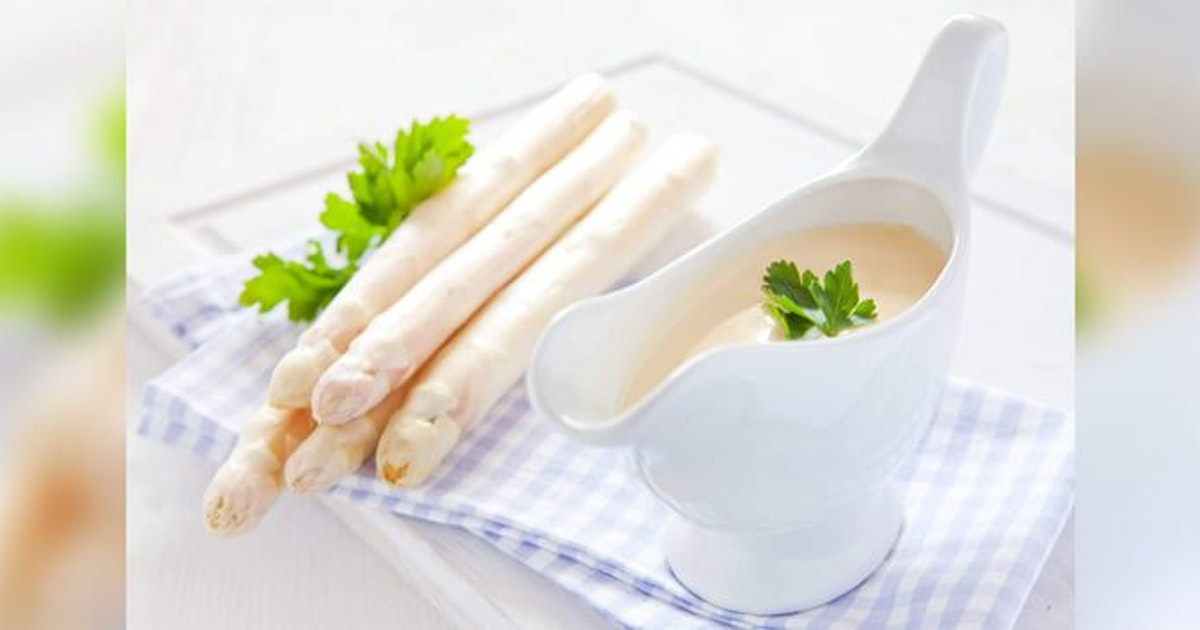 Spargel mal anders: Aus dem Ofen – aromatischer geht's kaum