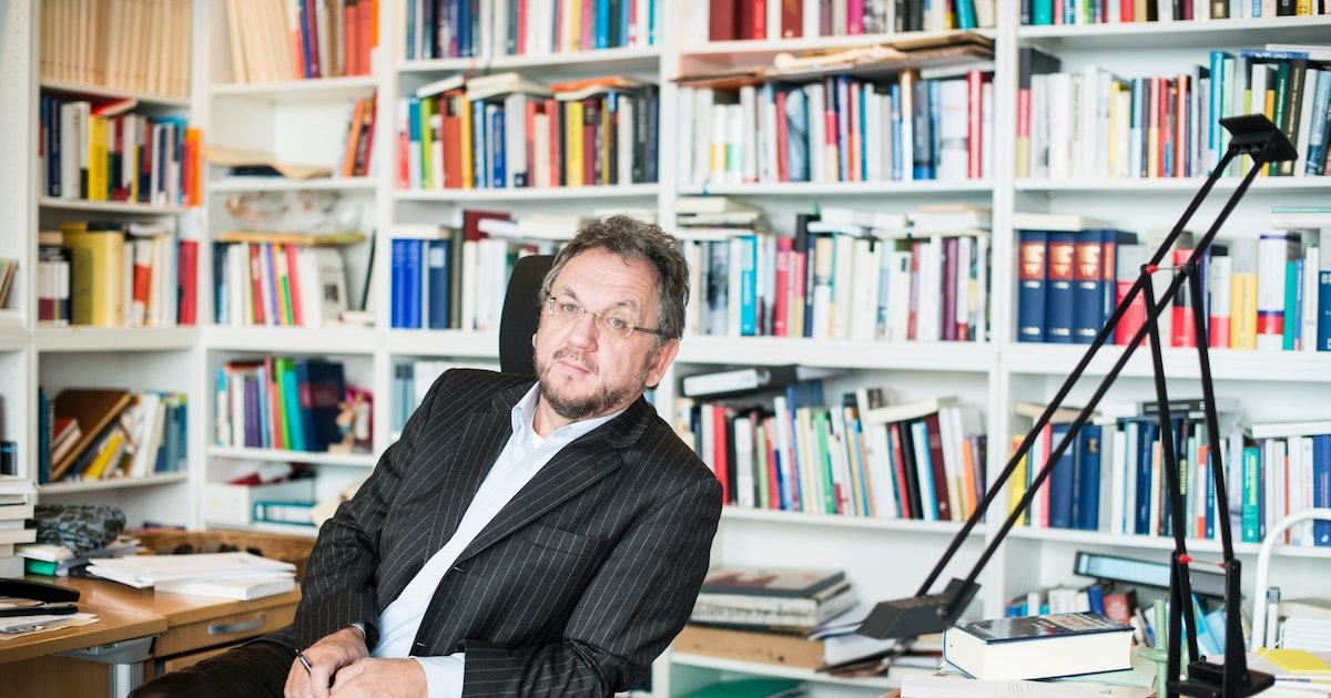 Heribert Prantl: Grundrechte nur mit Impfpass? Geht gar nicht