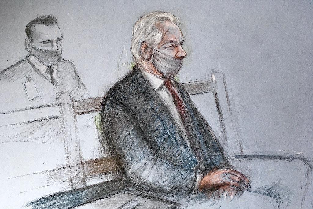 """Fall Julian Assange: """"Die wirklichen Verbrecher sind bis heute straflos"""""""