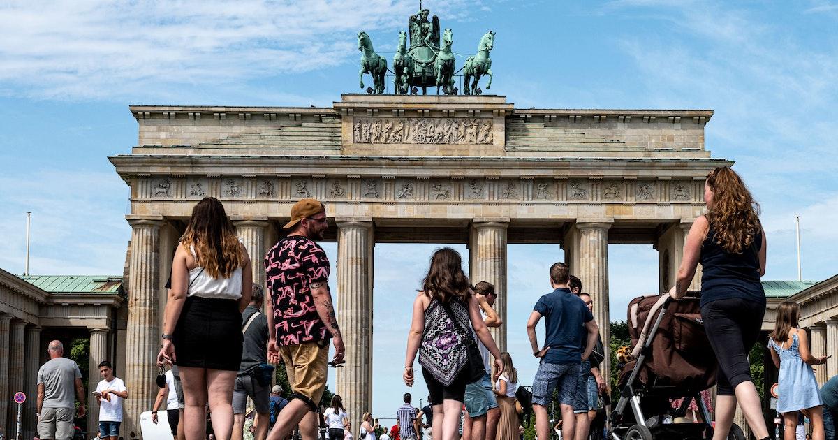 """Tourismus-Chef: """"Das Biotop Berlin geht ein, wenn niemand mehr kommt"""""""