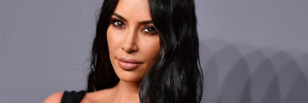 Kein Promi-Bonus: Durchgefallen! Kim Kardashian rasselt