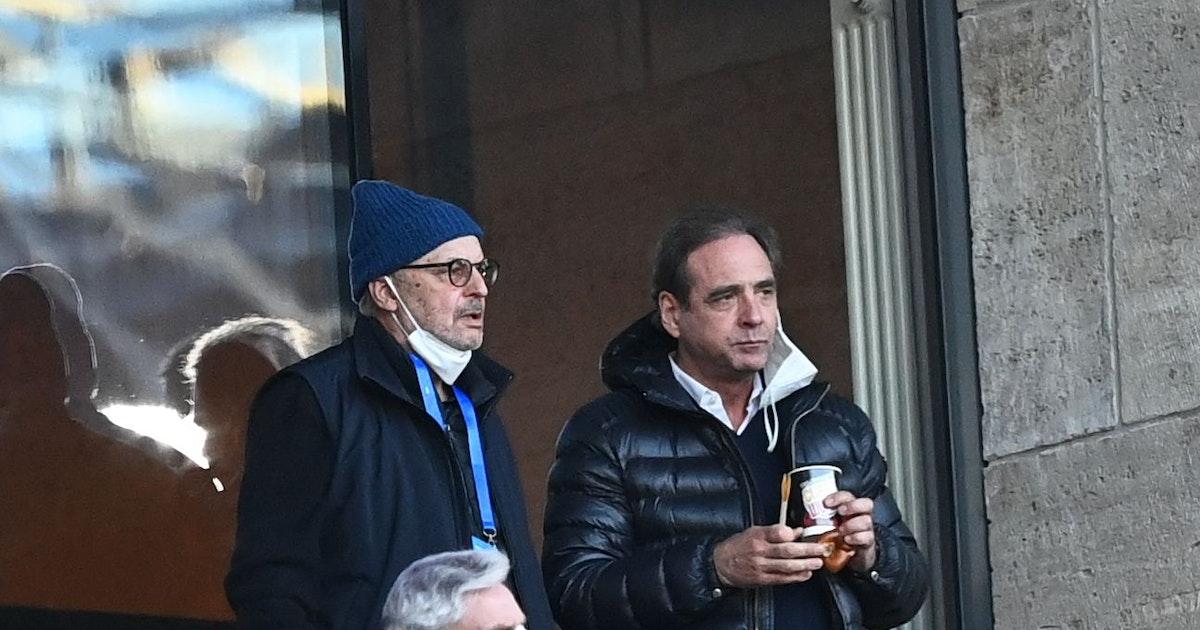 Fünf Fragen an die Hertha-Bosse