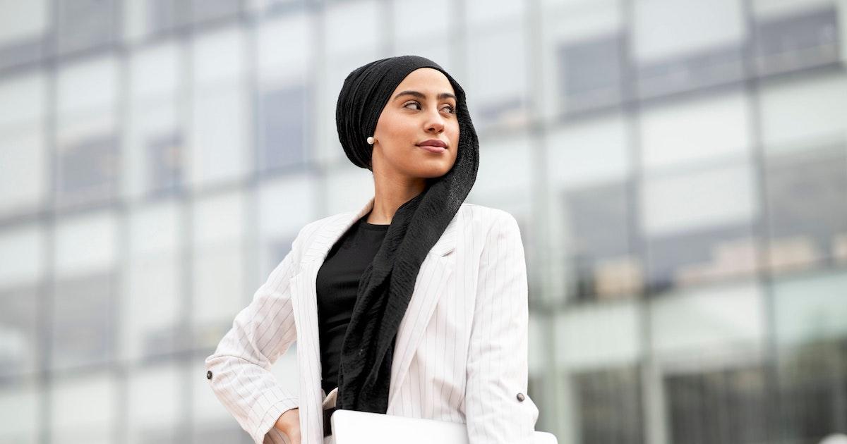 """""""Die Kandidatin"""": Eine Muslima will Bundeskanzlerin werden"""