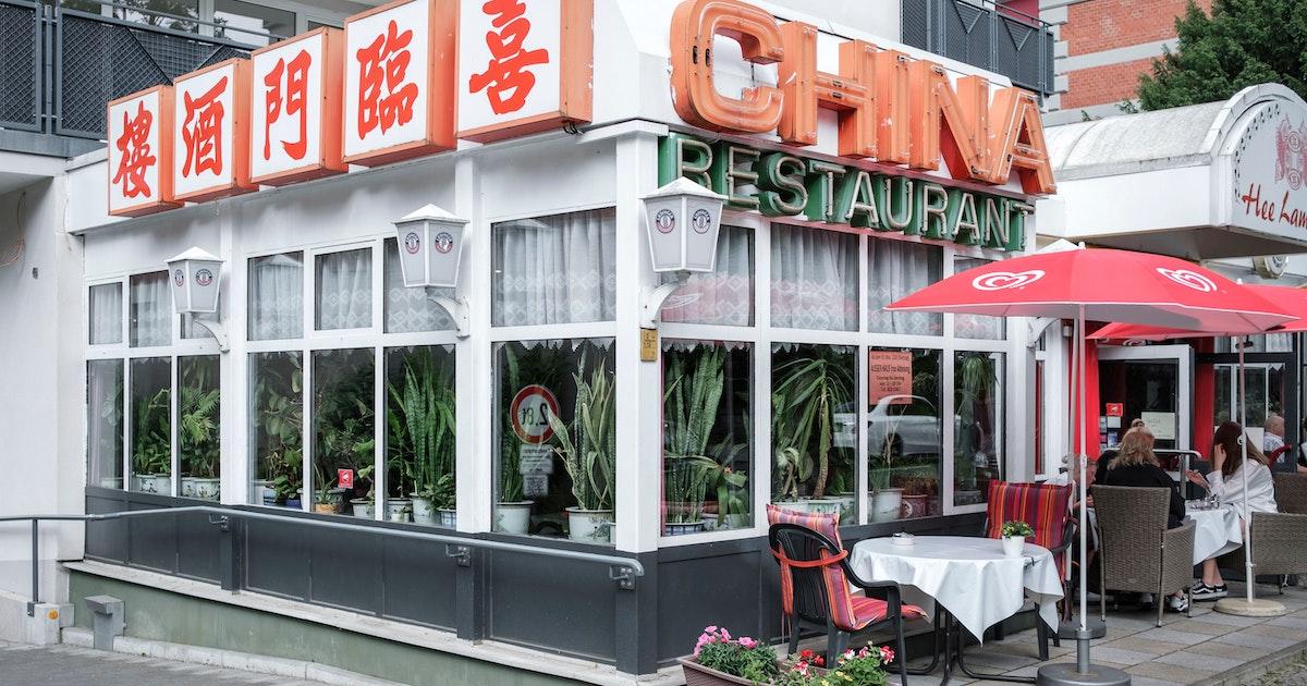 In Steglitz gibt es eines der besten China-Restaurants in Berlin
