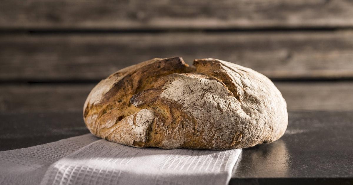 Brot selber backen ohne Automat – es ist so einfach, wenn Sie dieses Geheimnis kennen