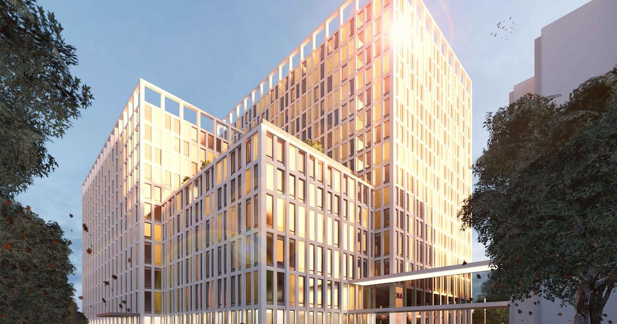 Das soll das hochtechnisierte Herzzentrum Berlin für 400 Millionen Euro bringen