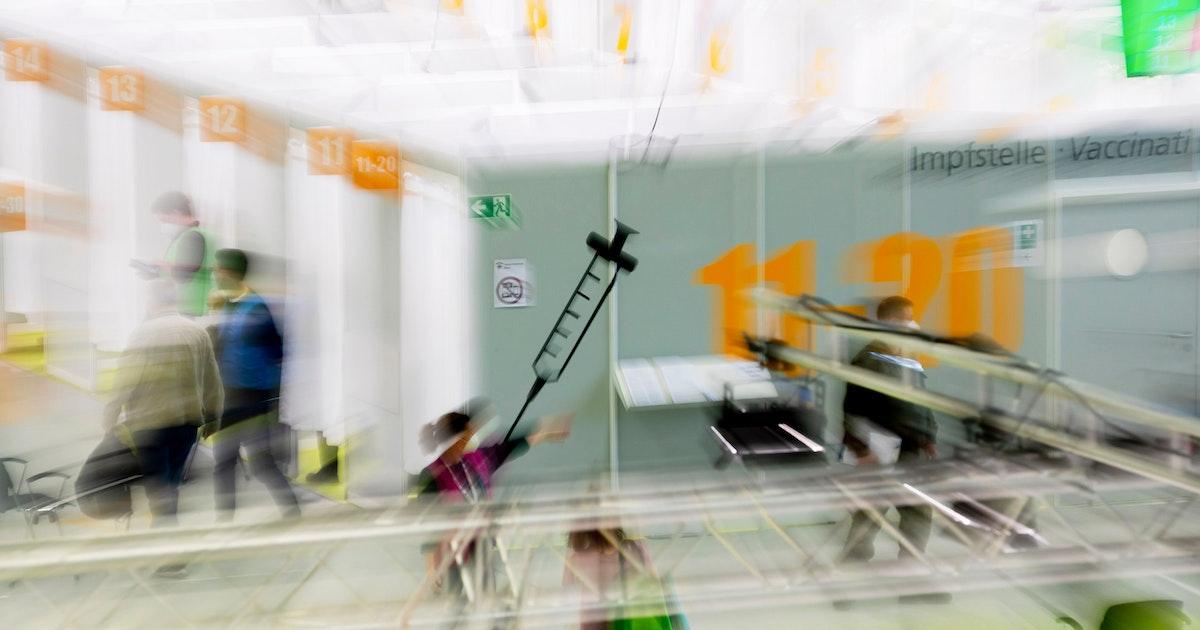 Corona in Berlin: 70 Menschen erkranken trotz Impfung an Covid-19